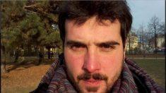 Pedro Moreno, ex portavoz de San Fernando Sí se Puede (@rincondemartin1).