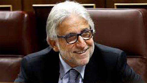 Josep María Sánchez Llibre.
