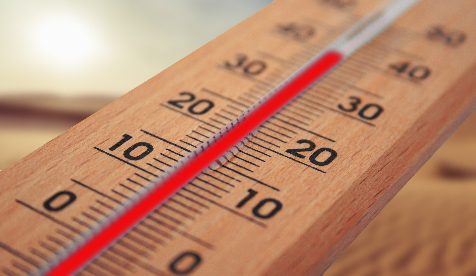 ¿Cuál es la aplicación de la Ley cero de la termodinámica?
