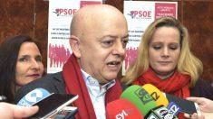 El diputado socialista y exalcalde de San Sebastián, Odón Elorza  (Foto: Efe)