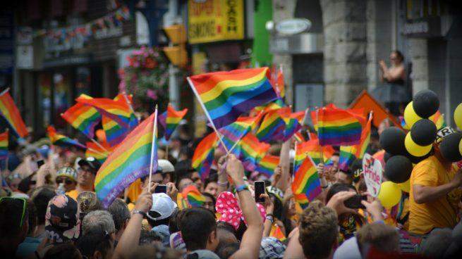 Orgullo Gay madrid 2018