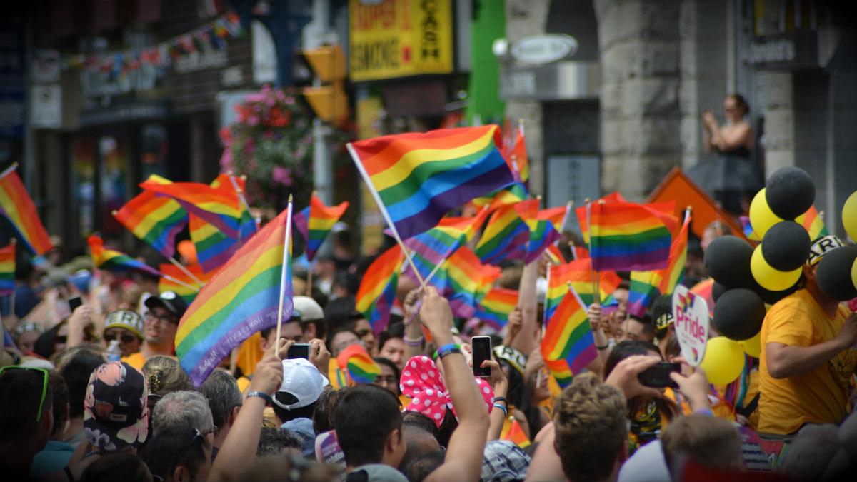 Consulta la programación de las Fiestas del Orgullo Gay de Madrid 2018 hoy, sábado 30 de junio.