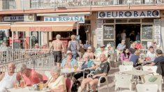 Turistas (Foto: Getty).