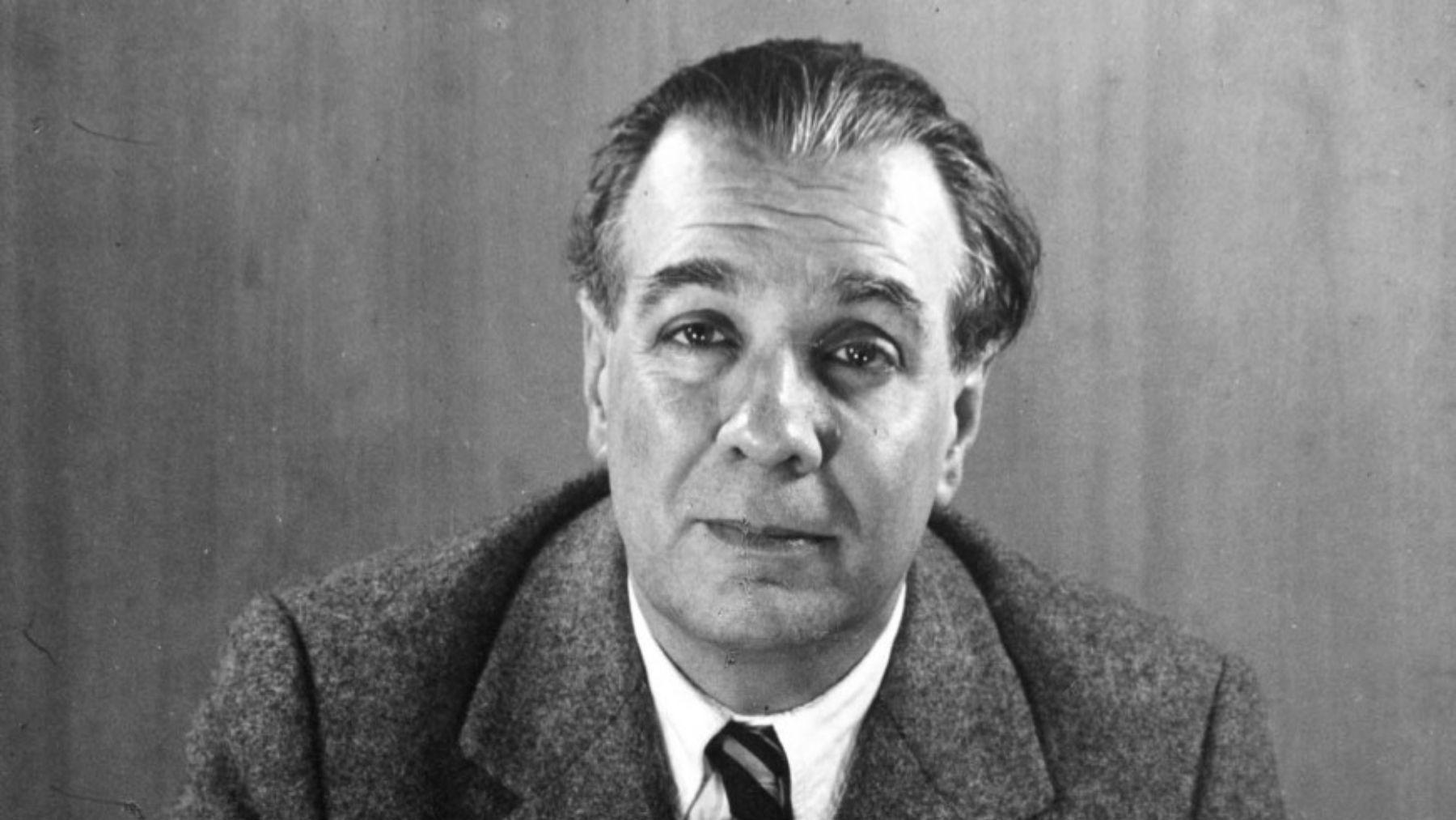 Descubre las mejores frases de Borges