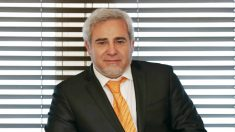 Félix Abánades, presidente de Quabit Inmobiliaria. (Foto: Quabit).