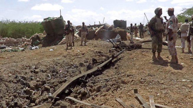 Mueren 95 por ataque en Malí