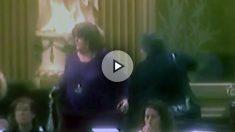 Las diputadas expulsadas por Podemos en Baleares, Xelo Huertas y Montse Seijas (Foto: Youtube)