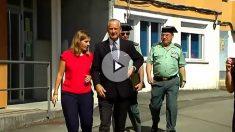 El nuevo consejero independiente de Red Eléctrica de España, Arsenio Fernández de Mesa