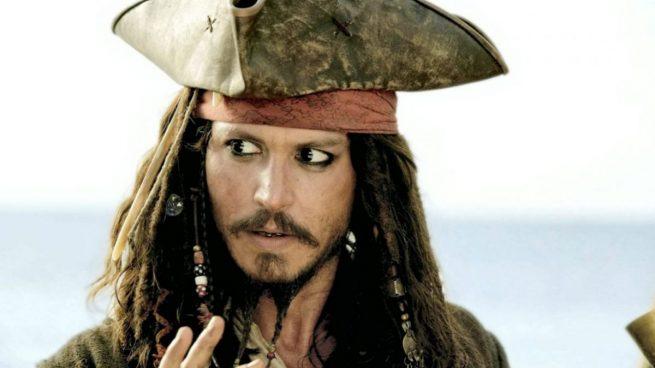 Johnny Depp al borde de la ruina