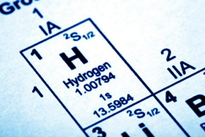 5 curiosidades sobre el hidrógeno, el elemento químico más antiguo (2)