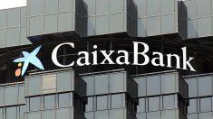 CaixaBank. (Foto: AFP)
