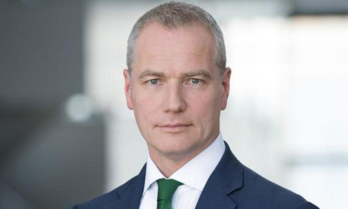 Carsten Kengeter, Deutsche Börse. (Foto:  Deutsche Börse)