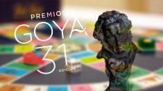 El Trivial de los Goya de OKDIARIO