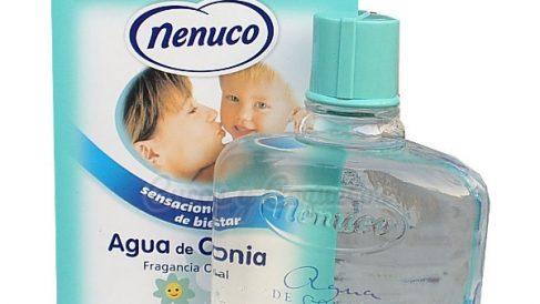 Colonia Nenuco.