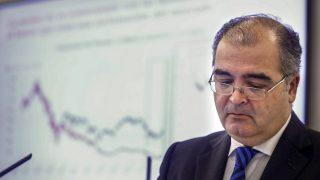 El expresidente del Banco Popular, Ángel Ron. (Foto: EFE)