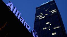 Allianz hace negocio en Cataluña