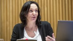 Carolina Bescansa. (Foto: Podemos)