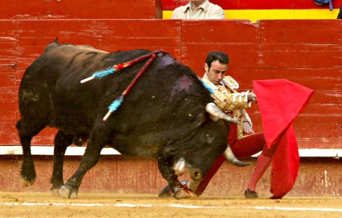Entradas para la Feria de toros Fallas 2017