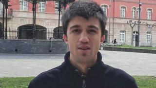 Guillermo Errejón (FOTO: TWITTER)