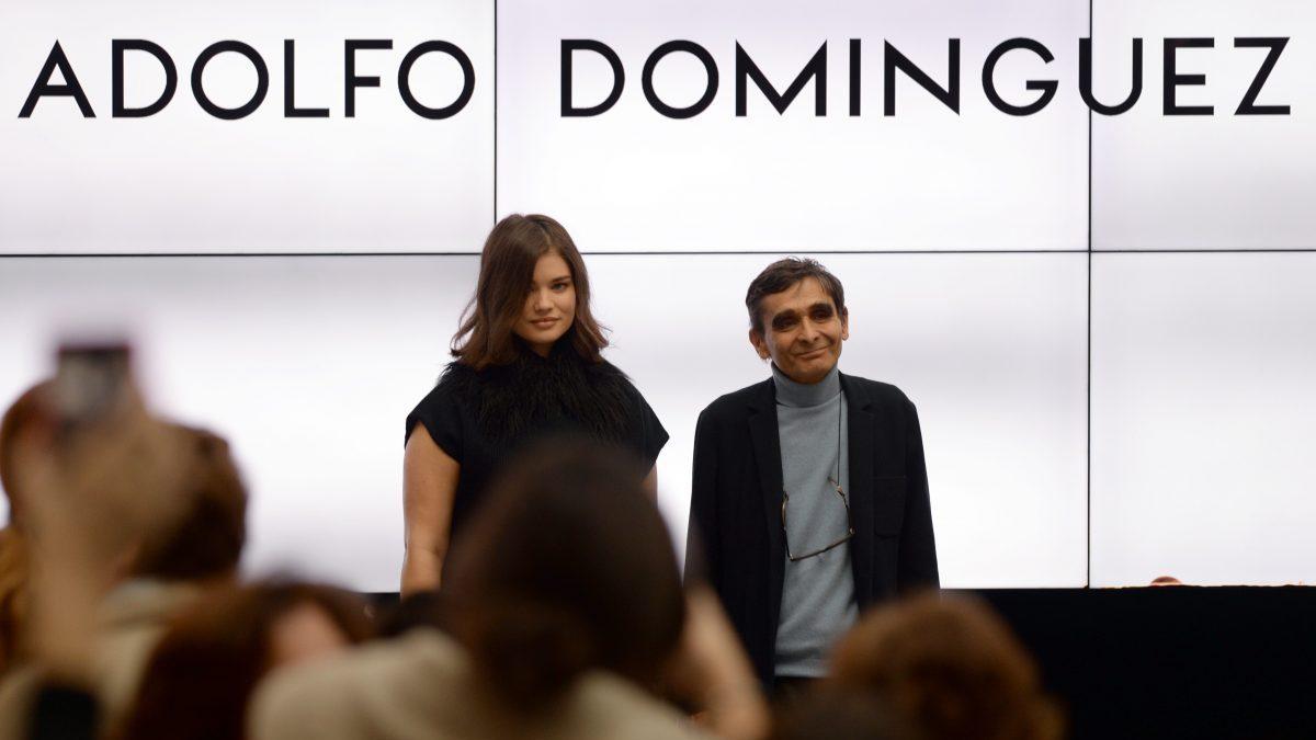 Los minoritarios de adolfo dom nguez acusan a la textil de for Ultimas noticias sobre adolfo dominguez