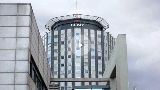 hospital-la-paz-madrid