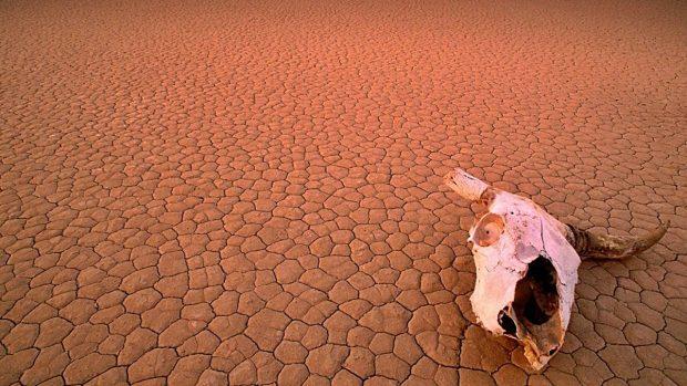 lugares calurosos azizia desierto
