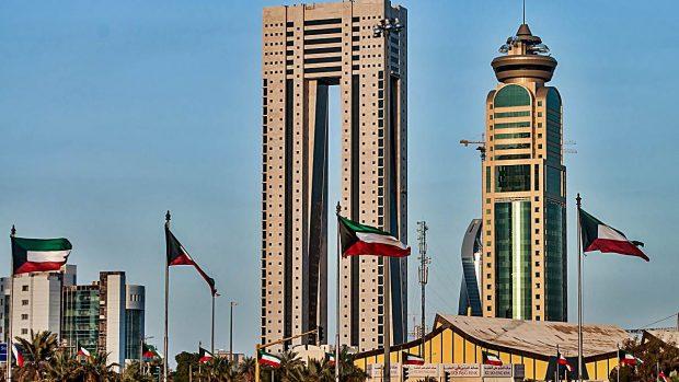lugares calurosos kuwait
