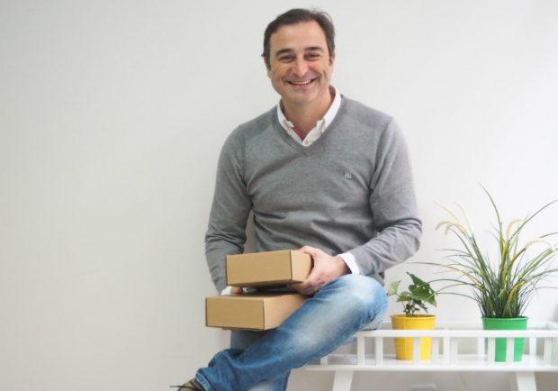 Inminute: la 'app' española que integra empresas de mensajería y tiendas para entregas exprés