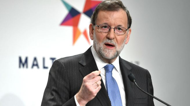 Rajoy UE Donald Trump - últimas noticias