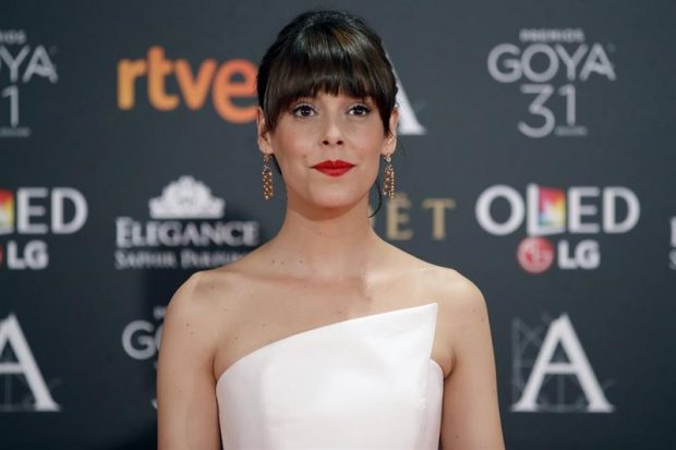 Goya 2017 Belén Cuesta