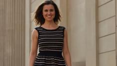 Ariadna Masó, española elegida por Forbes como una de las más influyentes de Europa menor de 30 años