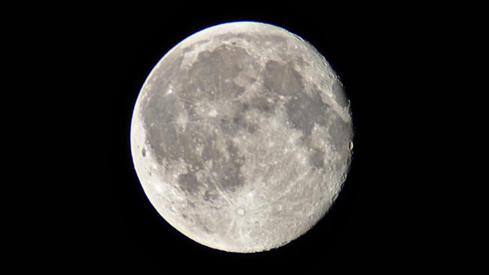 Cómo es el interior de la Luna y cómo se creó nuestro satélite