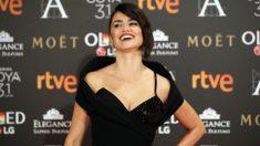 Penélope Cruz en los Premios Goya del pasado año (Foto: EFE).
