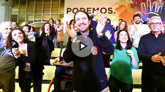 Iglesias: «La transversalidad es parecerse a España, no a los viejos partidos»