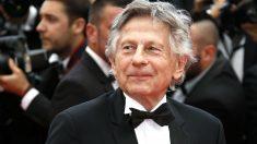 Roman Polanski en una imagen de 2014 (Foto: AFP).