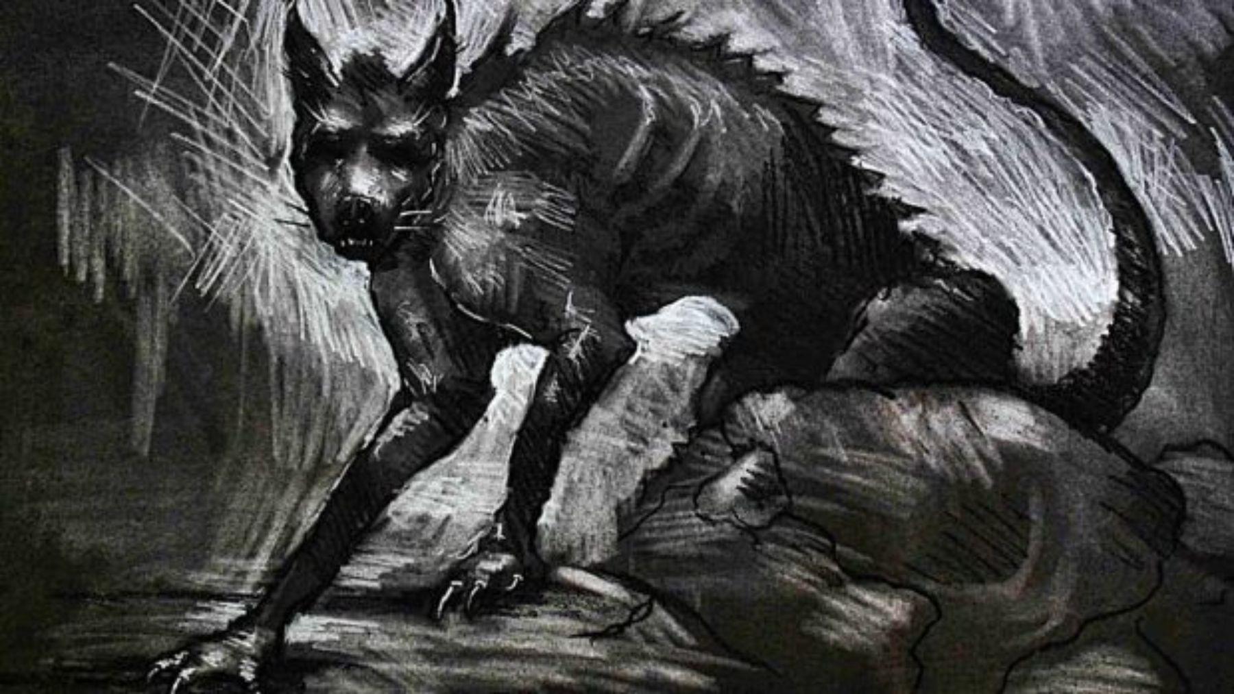 Descubre quien es esta misteriosa criatura y cuándo apareció