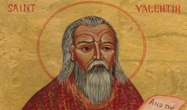¿Cuál fue el origen de San Valentín?