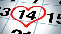 ¿Cuál fue el origen de San Valentín