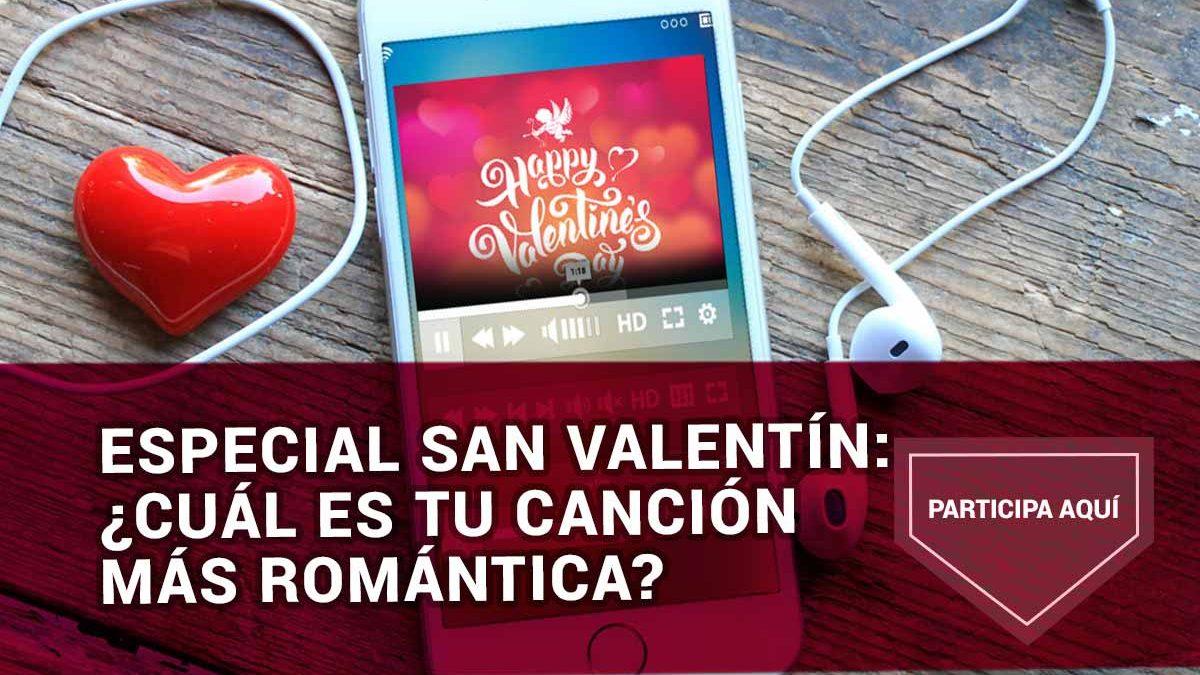 Encuesta Apgree San Valentín