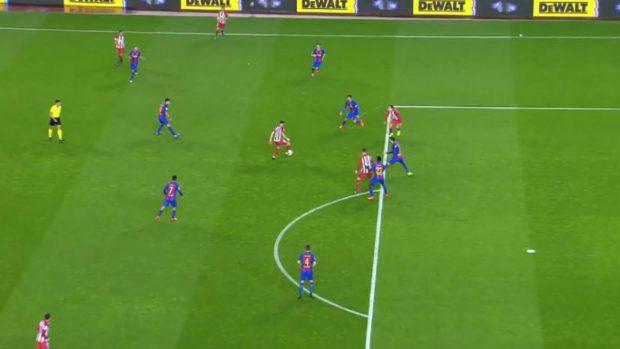 Barcelona vs atl tico de madrid resultado resumen y for En fuera de juego online