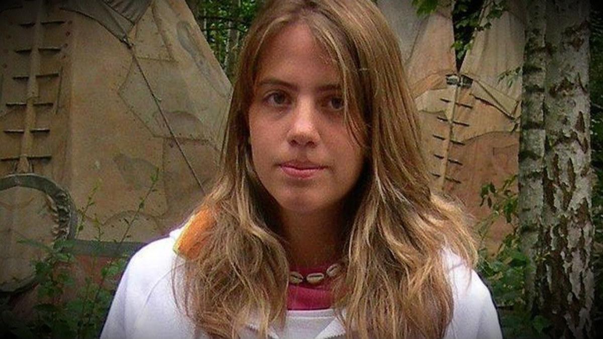 Marta del Castillo.