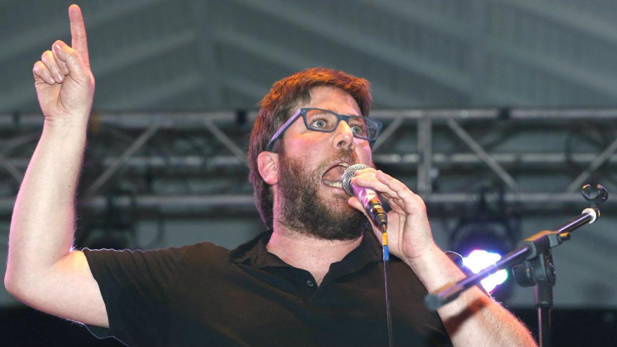 Miguel Urbán. (Foto: EFE)