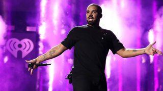 Drake, el artista más vendedor del año 2016 (Foto: Getty)