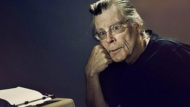 Stephen King escritores terror contemporaneo