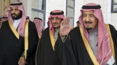 Salman bin Abdulaziz, rey de Arabia Saudí (Foto: Getty)