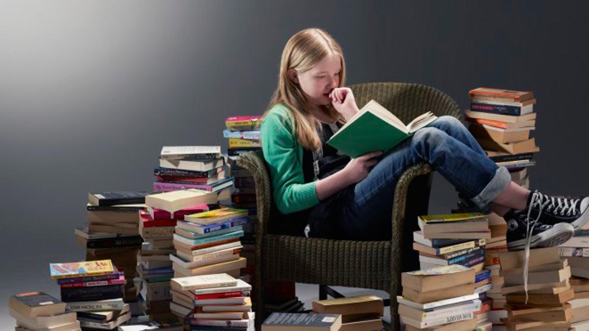 Fallas 2017: campaña LlegimFalle para fomentar la lectura