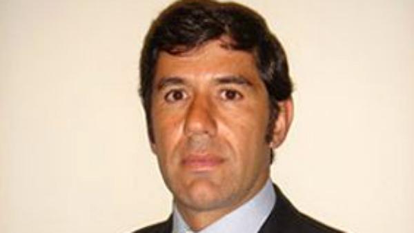 Santiago Alarcó, ex cuñado de Rodrigo Rato y ex asesor de Caja Madrid.