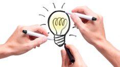 Lluvia de ideas para un negocio