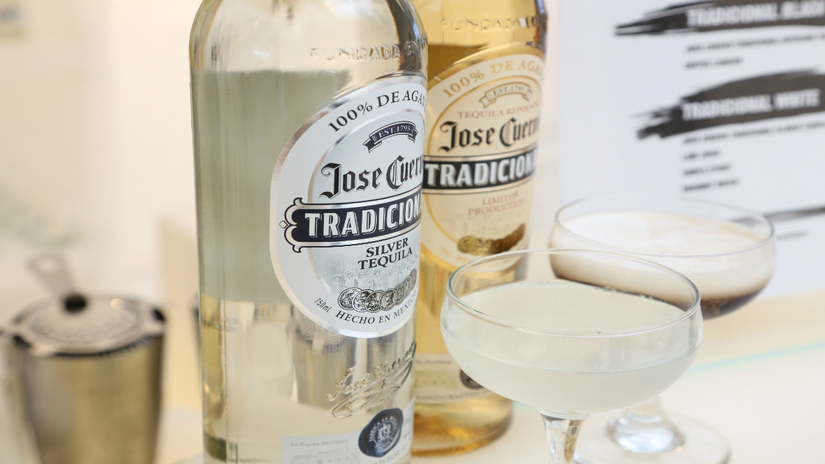 Tequila José Cuervo (Foto: Getty).