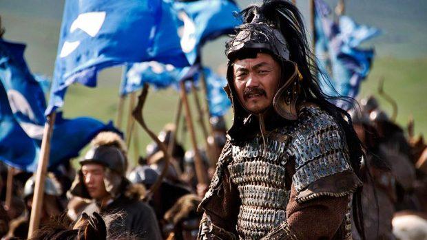 guerras más sangrientas imperio mongol
